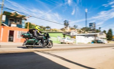 Escape to Baja: Three Blissed-Out Days Touring Mexico on a Harley-Davidson