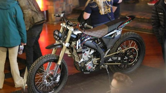 Most Rideable Bikes Of The Mama Tried Motorcycle Show