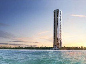 Bentley Announces Bentley Residences In Miami Construction Expected To Finish By 2026