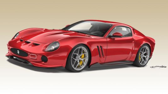 Ares Design Wants To Revive The Ferrari 250 GTO With Bespoke Creation