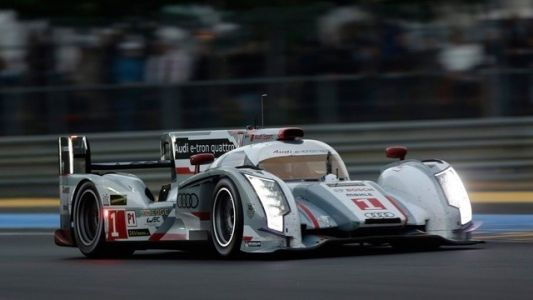 Reasons Why Audi Has Dominated Motorsport