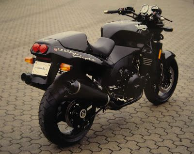 1994 Speed Triple - Numero Tre