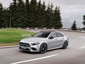 Mercedes-Benz A-Class India Launch Unlikely