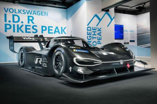Volkswagen I.D. R Could Grab Nurburgring Lap Record From The Porsche 919 Evo