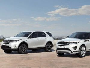Land Rover Launches Petrol Variants Of 2020 Discovery Sport And Range Rover Evoque In India At Rs 5998 Lakh And Rs 59 Lakh