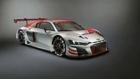 R8 LMS Racer Gives Hints at Upcoming R8 Tweaks