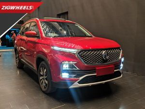 MG Hector India Unveil and Launch, Specs, Features, Interior, Expected Price and More