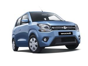 All-new Maruti Suzuki Wagon R Which Variant Suits You