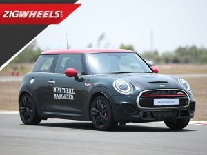 MINI JCW 2019 | First Drive Review and Just Another Cooper S Or A Whole Lot More?