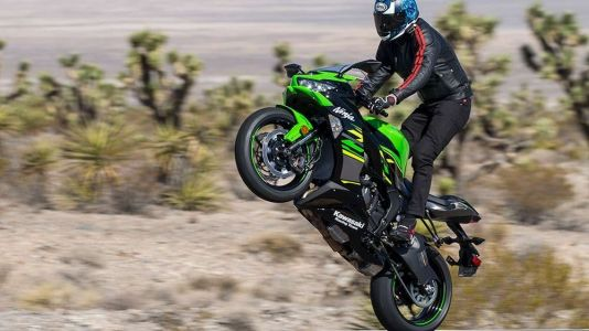 2019 Kawasaki Ninja ZX-6R First Ride Review