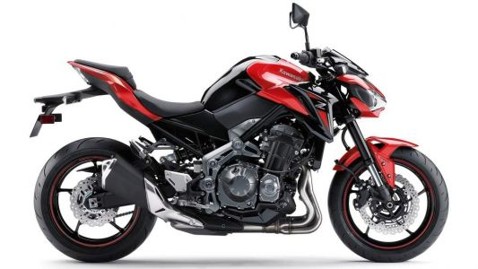 Kawasaki Recalls Late-Model Z900 Motorcycle For Possible Rear Suspension Defect