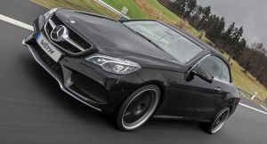 Is This VÄTH Tuned Merc An Alternative To AMG Models?