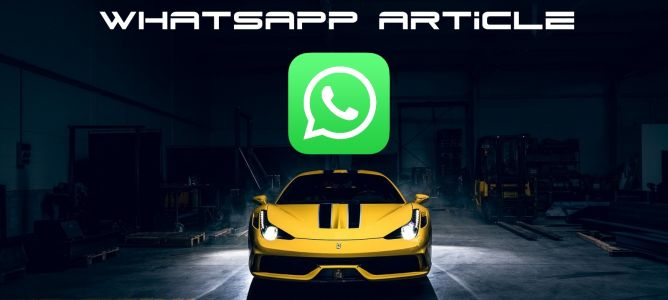 Zero2Turbo Daily WhatsApp Article - How To Sign Up