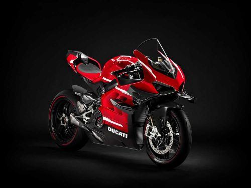 2020 Ducati Superleggera V4 Preview Photo Gallery