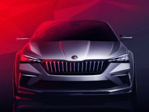 New Skoda Octavia To Launch By 2020