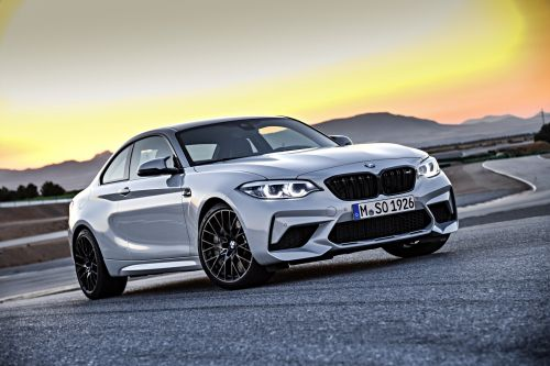 BMW M2 Competition South African Pricing