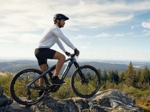 Porsche Electric Bikes Launched