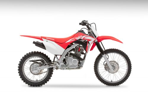 2020 Honda CRF125F/CRF125F Big Wheel