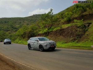 Tata H5X Continues Testing Looks Production Ready
