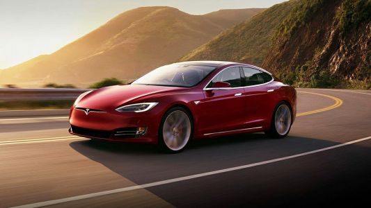 Tesla Model S Is Now The Fastest Four-Door Ever at Laguna Seca says Musk