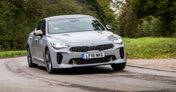 Kia Stinger GT 2.0 Review: Should Be The Pick Of The Range.Isn't