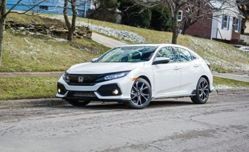 2018 Honda Civic In-Depth Review: A Wholly Civilized Compact Car