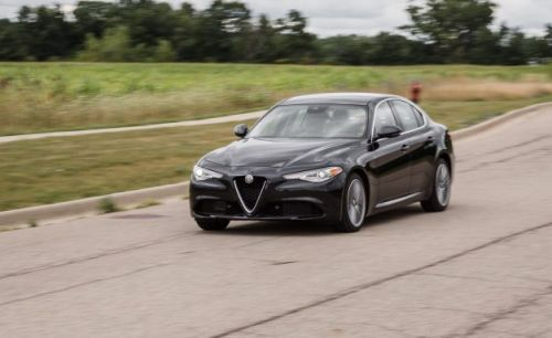 2018 Alfa Romeo in Depth: Shaking Up the World of Sports Sedans