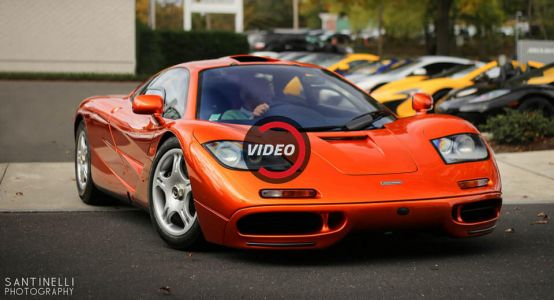 Nothing Can Prepare You For A McLaren F1's Maintenance Costs