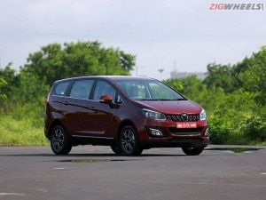 EXCLUSIVE Mahindra Marazzo BS6 Priced From Rs 1101 Lakh