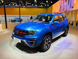 Renault Duster Turbo To Launch In August CVT Automatic To Be Reintroduced