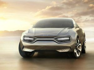 Imagine by Kia Concept Wants To Appeal To Your Emotions