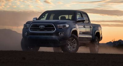 Toyota Charging Ahead With U.S, Canadian And Mexican Investments