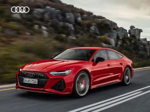 2020 Audi RS7 Bookings Open In India Ahead Of Launch