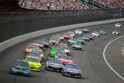 Michigan Betting Preview: 2019 Consumers Energy 400