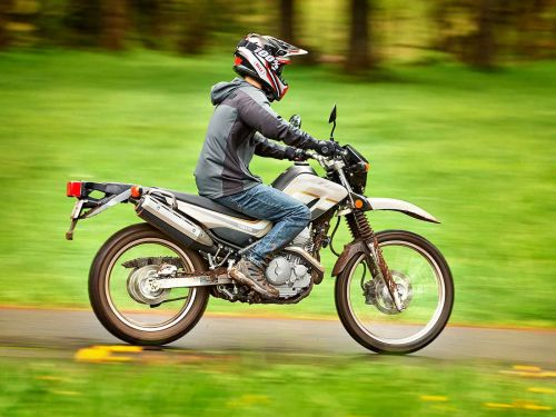 Rent Yamaha Motorcycles Throughout The US