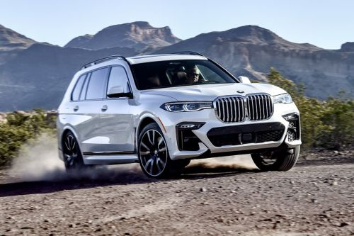 BMW X5 M50i and X7 M50i To Pack 523 HP - Confirmed for South Africa