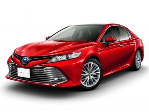 2019 Toyota Camry All You Need To Know