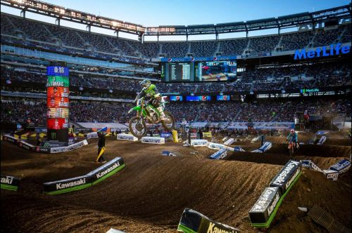 2021 Supercross Racing Schedule