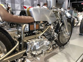 Rondine Guzzi by Medaza Cycles