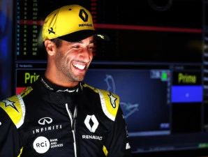 Ferrari F1 Team Officially Signs Carlos Sainz While McLaren Hires Daniel Ricciardo