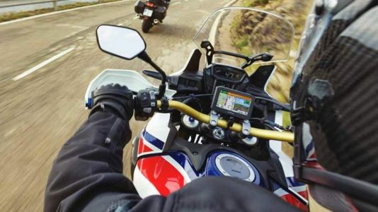 5 New Products To Make Your Next Motorcycle Ride Unforgettable