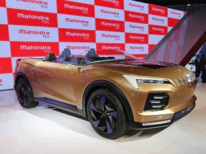 Mahindra To Invest Up To Rs 3000 Crore On Electric Vehicle Business