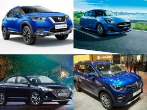Top 5 Car News Of The Week 2020 Nissan Kicks Launch 2020 Verna Launch Triber AMT Launch 2020 Swift Facelift Japan Launch And More