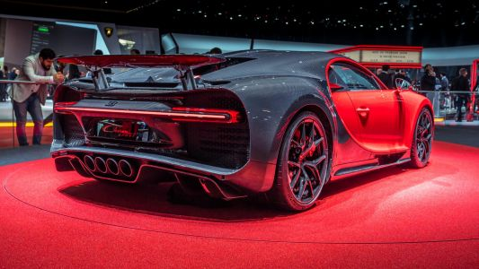 Bugatti Boss Says Brand's Strategy No Longer Lies In Top Speed Records, But In Vehicle Dynamics
