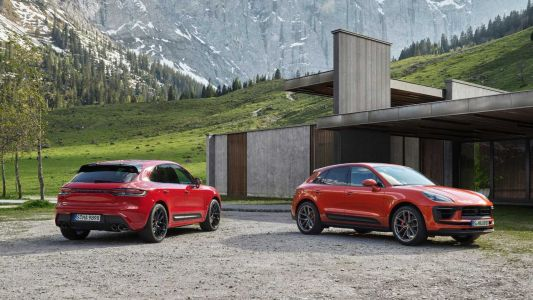 2022 Porsche Macan Gets Power and Style Upgrade with Pricing for South Africa