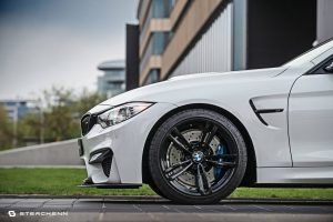 Sterckenn Performance Parts For BMW M2, M3 and M4