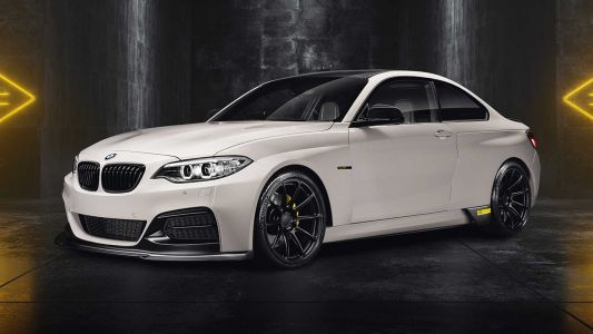Mulgari Pays Tribute To BMW's Greatest M Cars With The Icon03