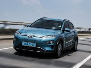 Hyundais Kona Electric Will Offer A Range Of 452km But Theres A Catch