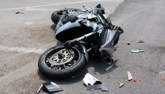 If You Have Been Victim Of Motorcycle Accident, Here Is What You Should Do