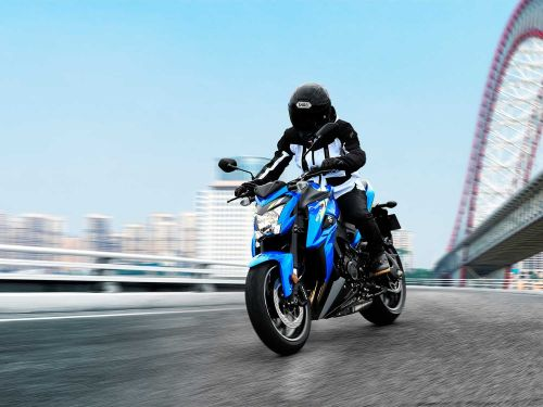 2020 Suzuki GSX-S1000 And GSX-S1000F First Look Preview Photo Gallery